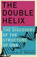 Watson, Dr James - Double Helix - 9780753828434 - KEX0293307