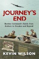 Wilson Kevin - Journey's End - 9780753828588 - V9780753828588