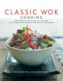 Vijayakar, Sunil - Classic Wok Cooking - 9780754819318 - V9780754819318