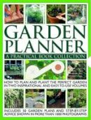 McHoy, Peter - Garden Planning: A Practical Book Collection - 9780754820123 - V9780754820123