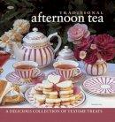 Day, Martha - Traditional Afternoon Tea - 9780754821700 - V9780754821700