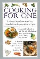 Ferguson, Valerie - Cooking for One - 9780754826712 - V9780754826712