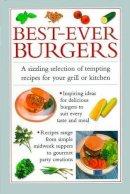 Ferguson, Valerie - Best-ever Burgers - 9780754826965 - V9780754826965