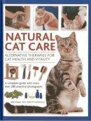 Hoare, John - Natural Cat Care - 9780754827443 - V9780754827443