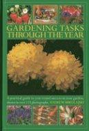 Mikolajski, Andrew - Gardening Tasks Through the Year - 9780754827665 - V9780754827665