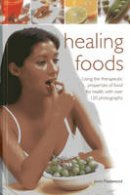 Jenni Fleetwood - Healing Foods - 9780754828297 - KEX0295507