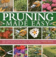 McHoy, Peter - Pruning Made Easy - 9780754828716 - V9780754828716
