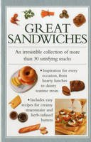 Ferguson, Valerie - Great Sandwiches: An irresistible collection of more than 30 satisfying snacks - 9780754829874 - V9780754829874
