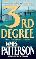 Patterson, James, Gross, Andrew - 3rd Degree (Womens Murder Club 3) - 9780755300259 - KRF0008179