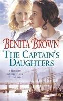 Brown, Benita - The Captain's Daughters - 9780755301676 - V9780755301676