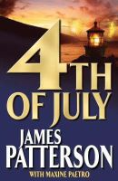 Patterson, James, Paetro, Maxine - 4th of July - 9780755305810 - KRF0008874