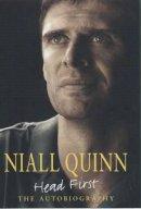 Quinn, Niall - Niall Quinn: The Autobiography - 9780755310449 - KSS0007564