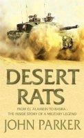Parker, John - Desert Rats - 9780755312894 - V9780755312894