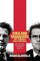 Glanville, Brian - England Managers - 9780755316526 - V9780755316526