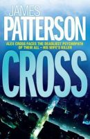 James Patterson - Cross - 9780755323166 - KTM0003943