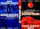 Kellerman BA in Dentistry  UCLA, Faye, Kellerman, Jonathan - Double Homicide - 9780755324569 - KSS0004787
