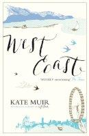 Muir, Kate - West Coast - 9780755325047 - KTM0006238