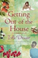 Isla Dewar - Getting Out of the House - 9780755325900 - KLJ0001565