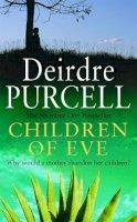 Purcell, Deirdre - Children of Eve - 9780755326228 - KOC0014073
