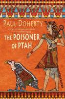 Doherty, Paul - The Poisoner of Ptah - 9780755328871 - V9780755328871