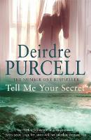 Purcell, Deirdre - Tell Me Your Secret - 9780755328994 - KTM0000813