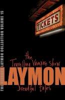 Laymon, Richard - The Richard Laymon Collection - 9780755331826 - V9780755331826