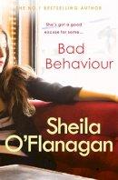 O'Flanagan, Sheila - Bad Behaviour - 9780755332182 - KSG0004807