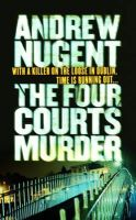 - THE FOUR COURTS MURDER - 9780755332977 - KNW0005544
