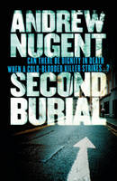 Nugent, Andrew - Second Burial - 9780755333004 - KEX0274231