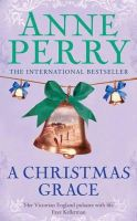 Perry, Anne - Christmas Grace - 9780755334339 - V9780755334339