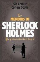 Doyle, Arthur Conan - The Memoirs of Sherlock Holmes - 9780755334391 - KKD0002518