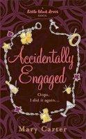 Carter, Mary - Accidentally Engaged - 9780755335336 - V9780755335336