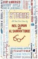 Al Sarrantonio, Neil Gaiman - Stories - 9780755336623 - V9780755336623