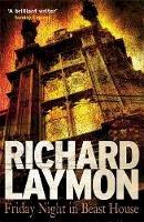 Laymon, Richard - Friday Night in Beast House - 9780755337651 - V9780755337651