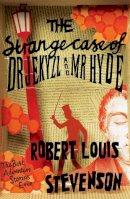 Stevenson, Robert Louis - The Strange Case of Dr.Jekyll and Mr.Hyde - 9780755338856 - V9780755338856