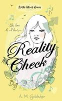 A.M. Goldsher - Reality Check (Little Black Dress) - 9780755339945 - KLN0016680