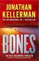 Kellerman, Jonathan - Bones: An Alex Delaware Thriller - 9780755342686 - KTK0094847