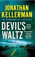 Jonathan Kellerman - Devil's Waltz - 9780755342914 - V9780755342914
