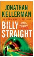 Kellerman, Jonathan - Billy Straight - 9780755342945 - V9780755342945