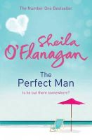 - The Perfect Man - 9780755343805 - KRS0016619