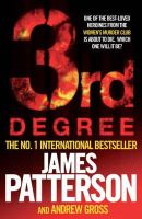 Patterson, James, Gross, Andrew - 3rd Degree - 9780755349289 - KEX0297079