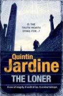 Jardine, Quintin - Loner - 9780755357185 - 9780755357185