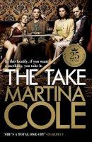 Cole, Martina - The Take - 9780755357772 - V9780755357772