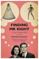 Hunter, Humfrey - Finding MR - 9780755363452 - V9780755363452