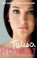 Contostavlos, Tulisa - Honest: My Story So Far - 9780755363735 - V9780755363735