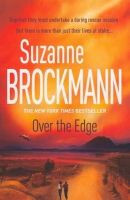 Brockmann, Suzanne - Over the Edge - 9780755371167 - V9780755371167