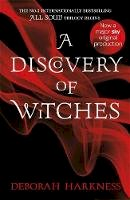 Deborah Harkness - A Discovery of Witches - 9780755374045 - 9780755374045