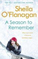 O'Flanagan, Sheila - Season to Remember - 9780755375172 - KSS0014510