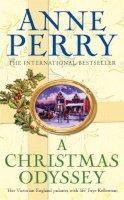 Anne Perry - A Christmas Odyssey - 9780755376902 - V9780755376902