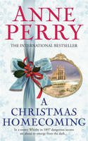 Perry, Anne - Christmas Homecoming - 9780755376940 - V9780755376940
